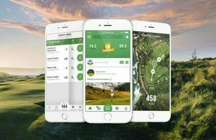 How to Use Golf Scoring Apps for Your Professional Golf Career